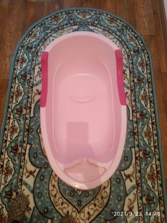Ванна детская в отличном состоянии
