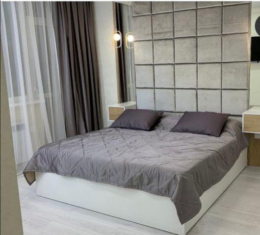 Комфортные и чистые квартиры от 6000 в разных районах города 1,2,3 ком