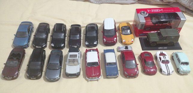 Machete colecție/jucării
