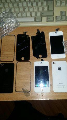 Display iphone si placa rete iphone 4