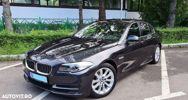 BMW Seria 5 Mașina este în stare foarte bună, bine întreținută