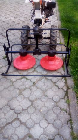 Cositoare rotativa LC90 / LC1200, pentru motocultor