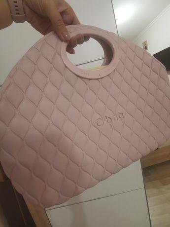 Geanta O'bag roz