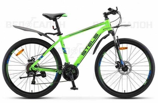 """Городской велосипед Stels Navigator 640 MD 26""""и другие модели в Атсане"""