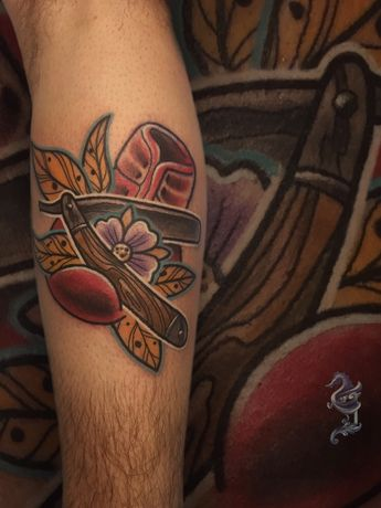 TattooArt/TatuajeArtistice/Profesional/BUCURESTI