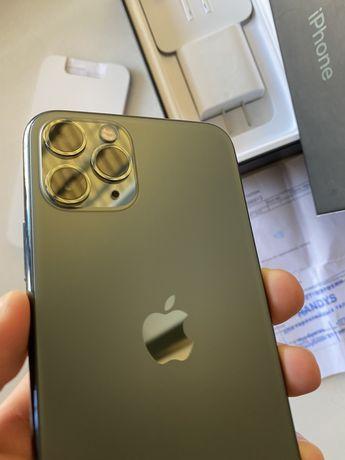 Почти новый Iphone 11 pro,Айфон 11 про