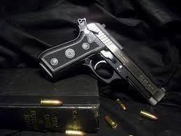 PUTERE & PRECIZIE => Pistol Beretta/Taurus Airsoft 3,8J