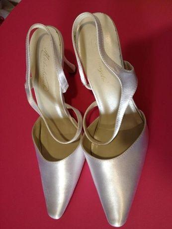 Pantofi nunta dama