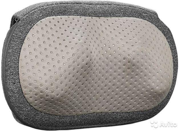 Массажная подушка Xiaomi LeFan Kneading Massage Pillow Type-C