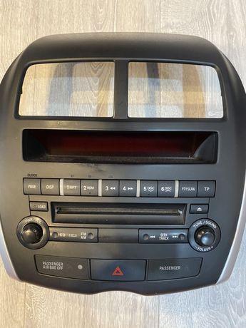 Cd player Mitsubishi Asx