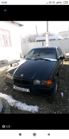 БМВ 318