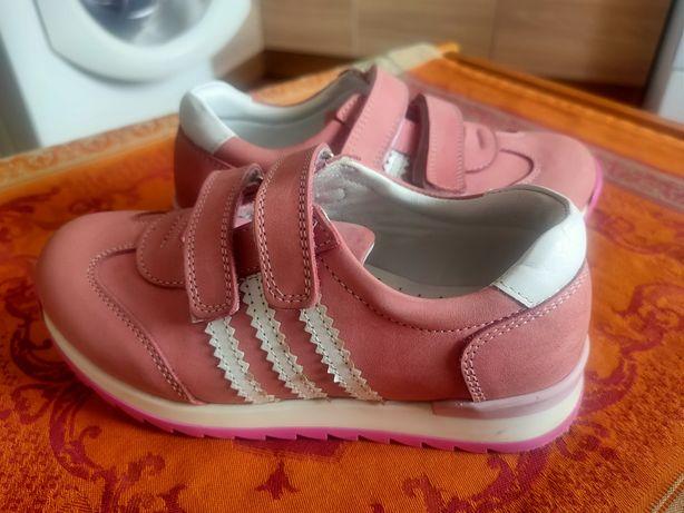 Детская ортопедическая обувь!