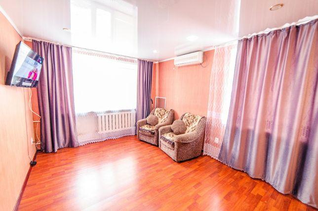 VIP 1 комнатная на Молдагулова