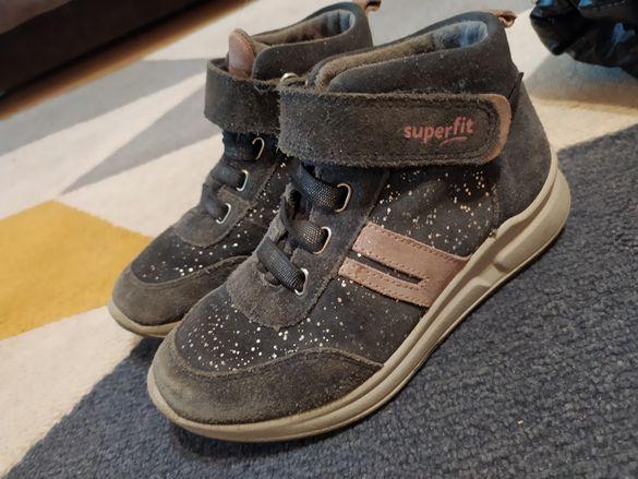 Чудесни обувки Суперфит 27 номер