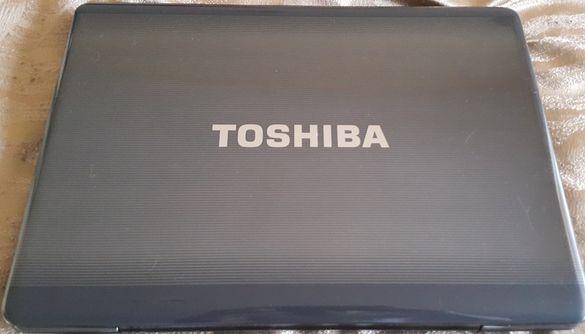 Лаптоп за части Toshiba Satellite P300D-13N