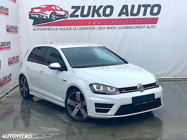 Volkswagen Golf R , 300 cp , 4 motion , Carte service la Vw