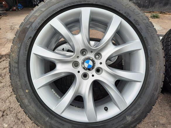 """Оригинални BMW X6-19цола-5/120""""RONAL"""""""