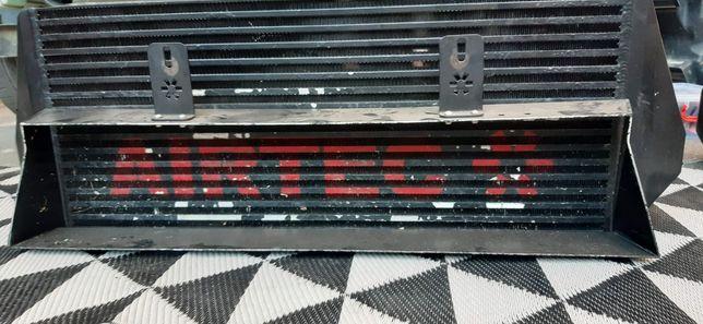 Intercooler ford focus mk3-3,5 ST AIRTEC