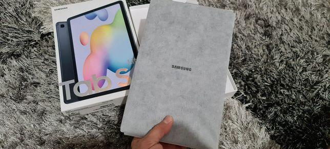 - Samsung Tab S6 Lite, noi, 64Gb, 4Ram, nefolosite, Negre, full box, c