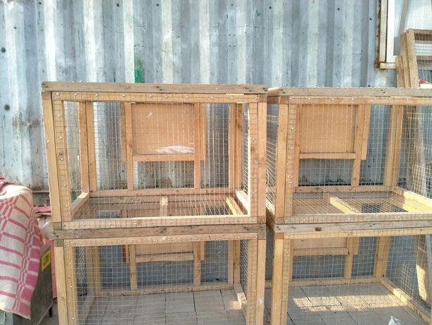 Срочно продам ящики витрины для птицы