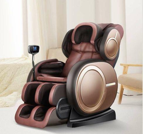 Масажен стол+ шуацо масаж най- висок клас професионално оборудване нов