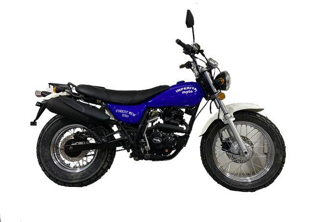 Мотоцикл Forest New 250