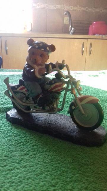 bear to be wild ursulet american pe motocicleta