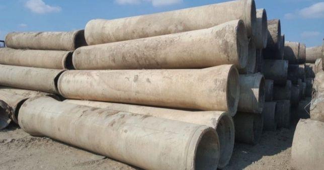 Vand tuburi beton armat