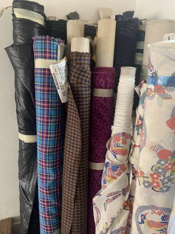 Materiale textile Italia haine, rochie, sacou, costum, geaca, matase