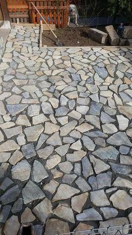 Piatră de Munte Naturală