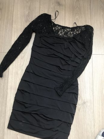 Little black dress marime S/M