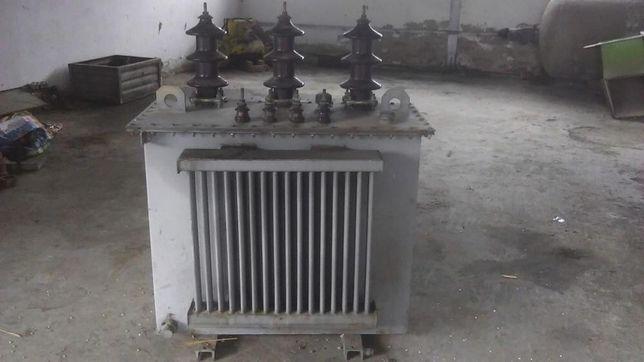Transformator 160 kwa
