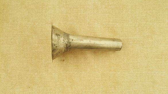 Приставка за луканки за месомелачка от старите ръчни
