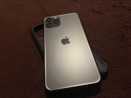 iPhone 11 Pro 256GB в идеальном состоянии без минусов!