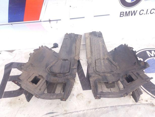 Carenaj aparatoare noroi tunel aer stanga dreapta bmw f10 f11