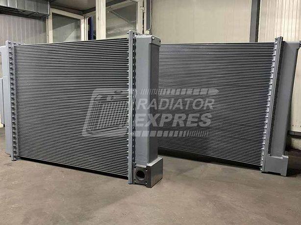 Confectionam radiatoare din cupru sau aluminiu dupa schita sau model