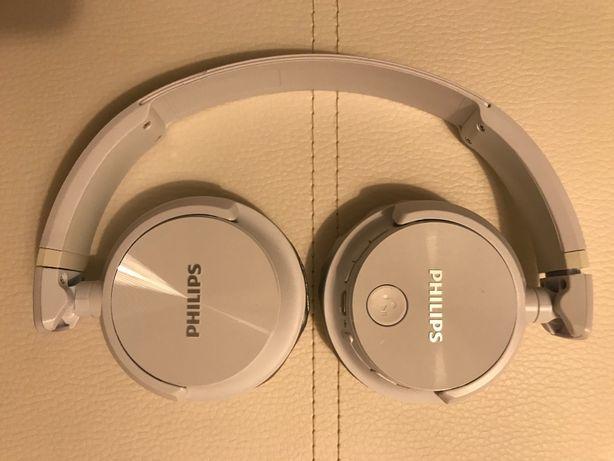 Vând casti wireless Philips SHB3060
