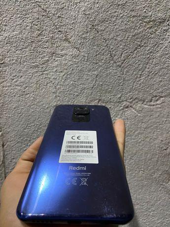 Redmi Not  9 128 гб Обмен на Айфон 8