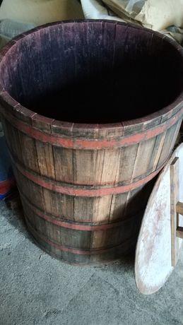 Каца за производство на вино