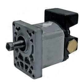 Pompa hidraulica Case-IH Fiat Ford Arad - imagine 1
