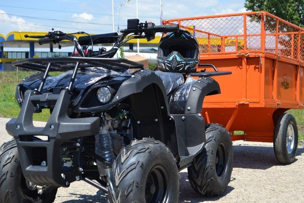 ATV BARON 125cmc Sport- Sprint 2021 import Germany