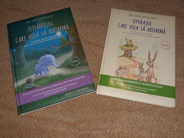 Carte de Povești pentru adormit copii