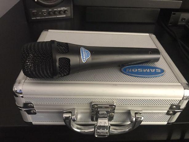 Microfon samson
