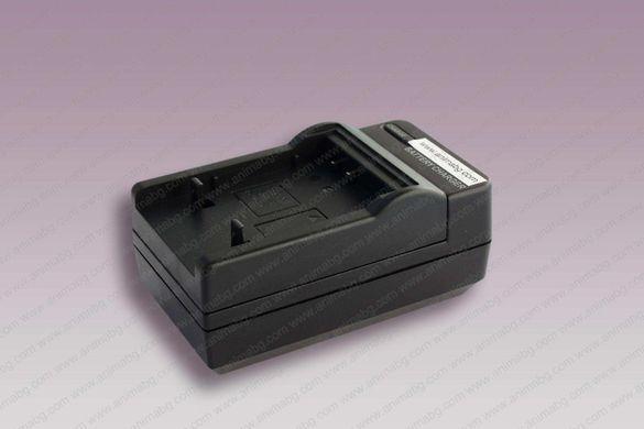 ANIMABG Зарядно за NP-BK1 / Li-50B / DB-100 батерии