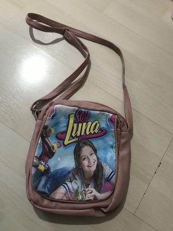 Детска чанта през рамо