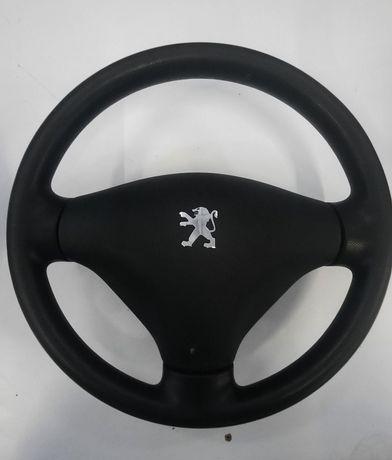 Волан с Airbag Peugeot 107