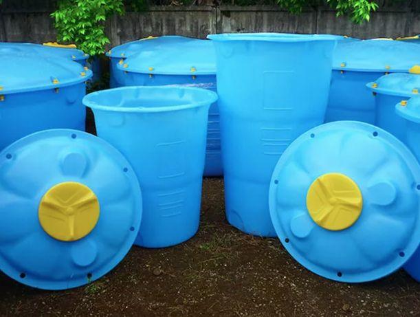 Емкость для воды, бочка, бак, резервуар 5000л, 10000л