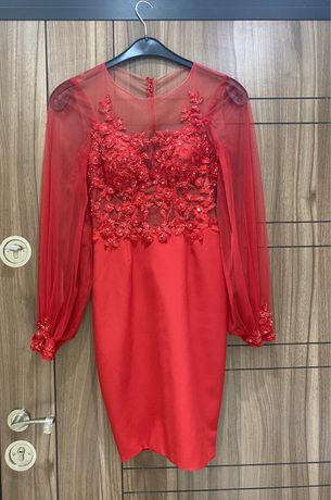 Официална рокля М