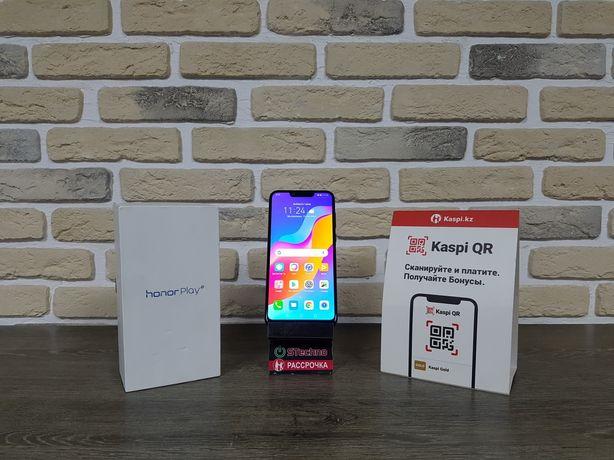 Смартфон Huawei Honor Play 4/64GB Рассрочка KASPI RED!Гарантия год!