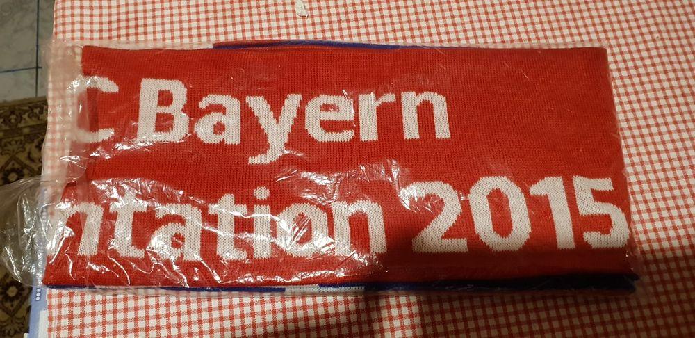 Fular Bayern Mûnchen